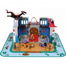 Le château fantastique