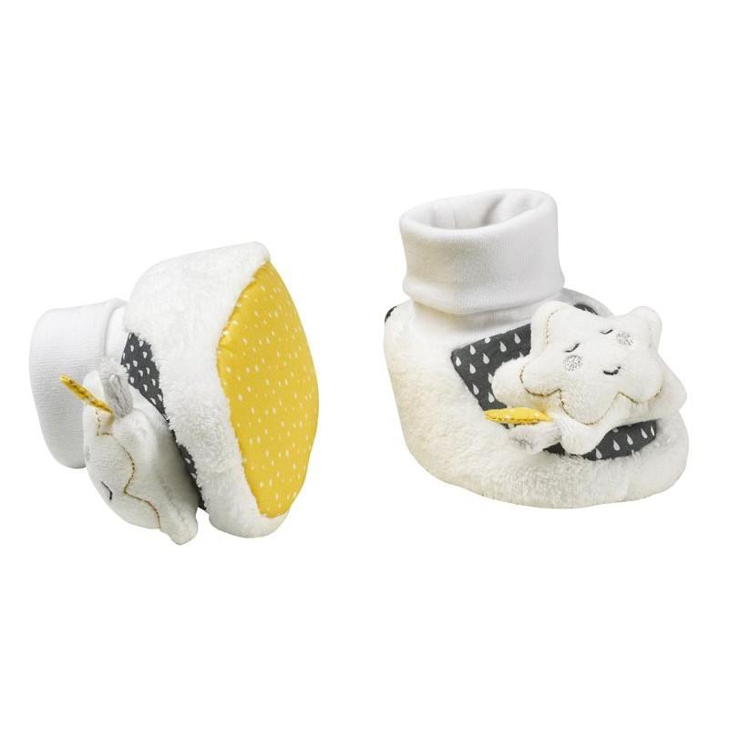 Chaussons 0-6 mois Babyfan