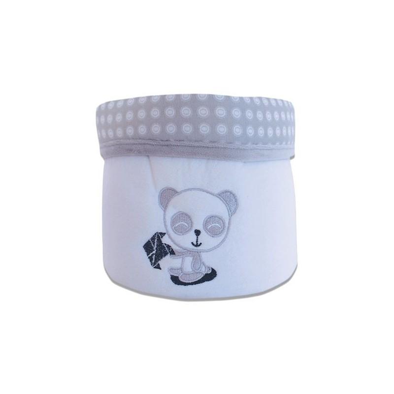 Beauty case Panda