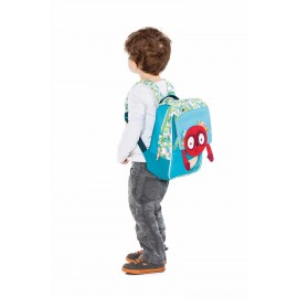 Cartable A5 Georges
