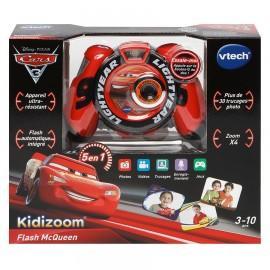 Kidizoom Cars Flash Mc Queen