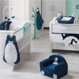 Matelas à langer Pingou