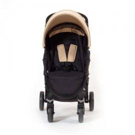 Poussette Compact babymonster Taupe