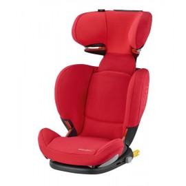 Siège auto RodiFix Air protect Vivid red groupe 2/3 (15-36 kg)
