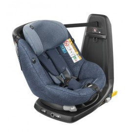 Siège auto AxissFix i-Size Nomad blue 61 - 105 cm