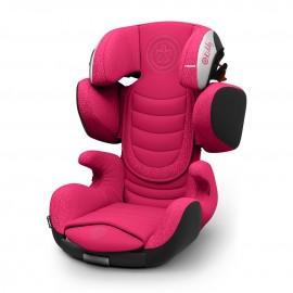 Siège auto CruiserFix 3 Berry pink groupe 2/3 (15-36 kg)