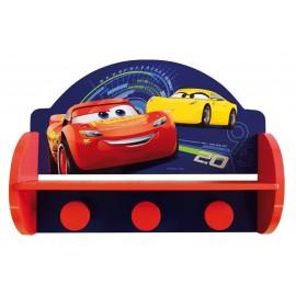Porte-manteaux Cars 3