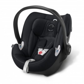 Cosy Aton Q Stardust black groupe 0+ (0-13 kg)