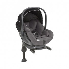Cosy I-Level 2.0 + base isofix Ember groupe 0+ (0-13 kg)