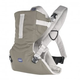 Porte-bébé ergonomique Easy Fit Dark/beige