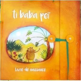 Album Ti Baba pei