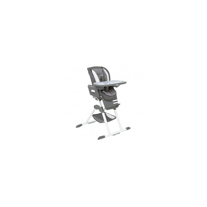 Chaise haute Mimzy Spin 3 en 1 Tile