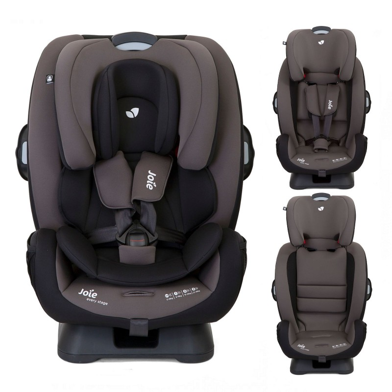 Siège auto Every Stage Ember Groupe 0/1/2/3 (0-26kg)