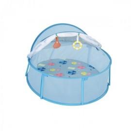 Tente Anti-UV Babyni Turquoise