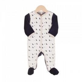 Pyjamas Dors Bien Y Lamamours