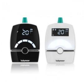 Babyphone BabyMoov Premium Care Blanc Noir