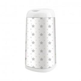 Housse décorative Stars pour poubelle Dress Up