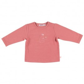 Tee-shirt manches longues Baroques Fille