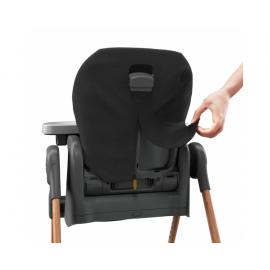 Chaise haute Minla Essential Graphite