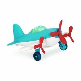 Wonder Wheels - Avion