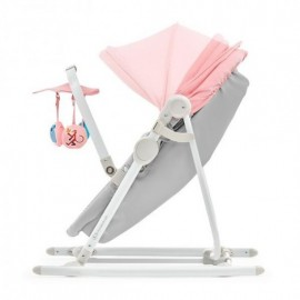 Balancelle 5 en 1 Unimo Pink