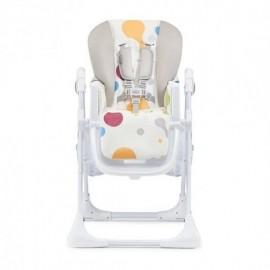 Chaise Haute Yummy Multicolore