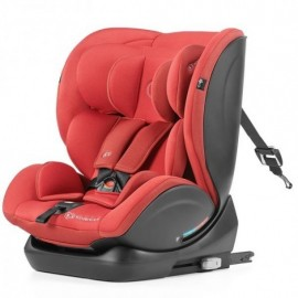 Siège Auto Isofix Myway Red 0-36 kg
