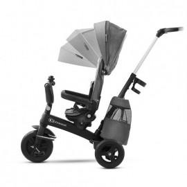 Tricycle 5 en 1 Easytwist Gris