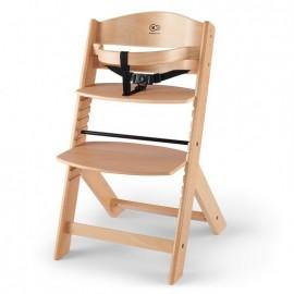Chaise Haute 2 en 1 Enock en Bois