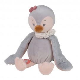 Peluche Sasha Le Pingouin