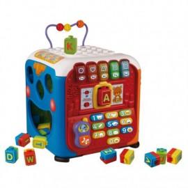 Maxi Cube Des Découvertes