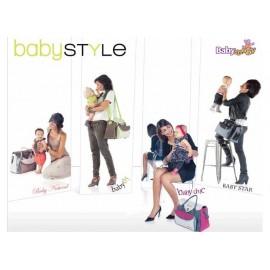 Sac à langer Baby Style