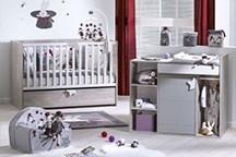 Chambre bébé Nova
