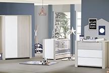 Chambre bébé New Opale
