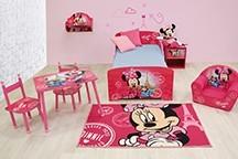 Chambre junior Minnie