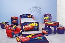 Chambre junior Cars 3