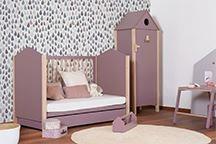 Chambre bébé Ninon Figue